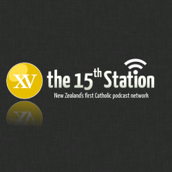 iTunes logo for the 15th Station
