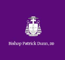 Bishop Patrick Dunn