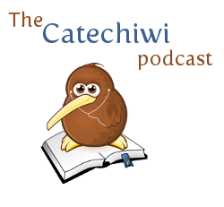 The Catechiwi Podcast