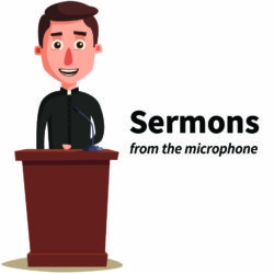 Sermons from the Microphone