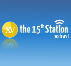The 15th Station podcast